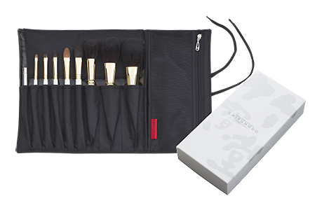 S-GSN-9 GSN SERIES 9-brush set