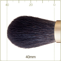 MK-3:Powder brush