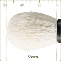T-1:Powder brush