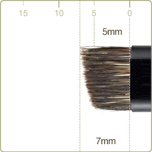 Z-6:Eyebrow brush