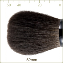Z-9:Powder brush